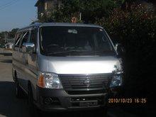 Nissan Caravan Van 2008