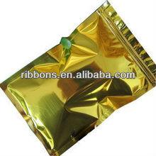 2013 New popular potpourri smoke plastic bag aluminum foil Sweet Leaf bag for herbal