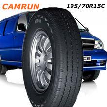 HOT SALE CAMRUN Brand MPV Tire for Sale 195 70 R15C- 8PR Tire for TOYOTA HIACE 2009