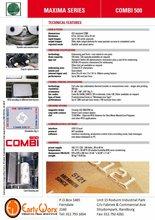 CIM card personalization equipment