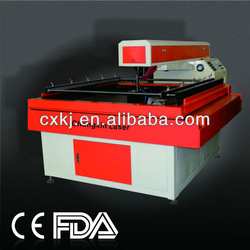 automatic die cutting for plywood