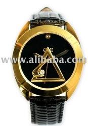 GMI Watch band 18K