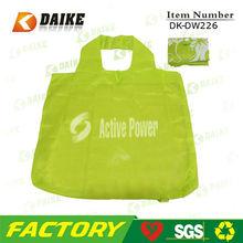 Nylon High Quality Cheap foldable travel duffle bag DK-DW226