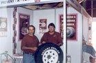 Prevent-A-Flat /liquid tyre sealant
