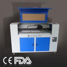 leather chappals laser cutting machine
