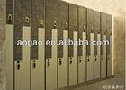 compact laminate hpl lockers