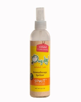 "O My Dog! Natural Care- ""Spirit' Aromatherapy Spritzer"