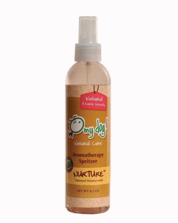 "O My Dog! Natural Care- ""Nurture"" Aromatherapy Spritzer"