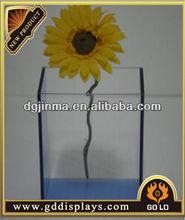 animated flower vase,beautiful flower vases, outdoor plastic flower vase TY-189
