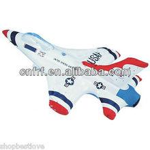 Inflatable Thunderbird Jet