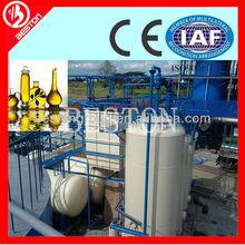 waste oil management,Professional Manufacture! Profitable investment used motor oil regeneration plant