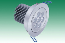 High luminous Epistar 850lm led ceiling downlight 14w (CE&RoHS)