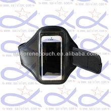 Running cell phone sleeve