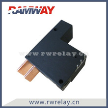 RAMWAY 24vdc latching relay, DS906A 120a auto relay switch,120a switch