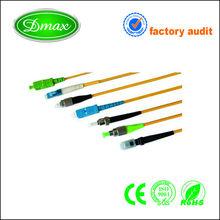 sc/lc/fc/st fibre patch cable supply