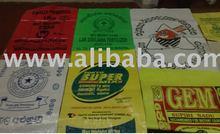 WPP Bags