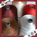 TGY, için% 100 polyester iplik yapılır halı Çin( 300D 600D 900D 1200D)