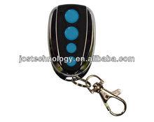 ATA garage door remote control PTX-4 replacement Aftermarket Smallest blue pink