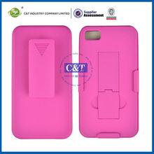 New Design Belt Clip for Blackberry Z10 Holster Phone Cover