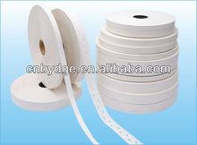 Good initial adhesive decorative edge sealing tape
