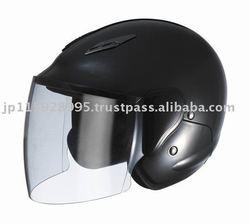 Semi Jet Helmet
