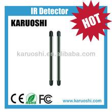 Infrared sensor specification