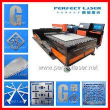 500W/ 700W High Efficiency Iron Gate Metal Cutting Machine With CE