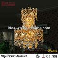 Pared árabe de la lámpara, lámpara de soporte de pared W1051