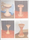 Wood turning, furniture and components