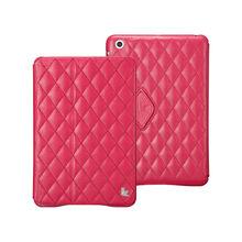 simple and fashion plastic cover for ipad mini