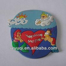 true love fridge magnet material