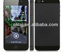 4inch Changjiang(THL) A5000 3G Android 4.0 smart phone MTK6577 dual core 4GB ROM Dual SIM 8.0MP Camera FM Radio