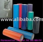 Pharmaceutical hot stamping foil
