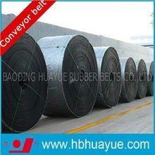 Endless NN fabric rubber Conveyor Belt