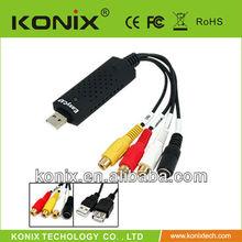 USB Video Grabber / capture/ easy cap / video creator