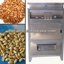 2013 Hottest Dry Peanuts Or Pine Nut Peeling Machine