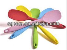 silicone kitchen spatula