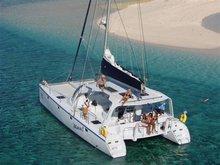 Scape 39' Day Charter Catamaran
