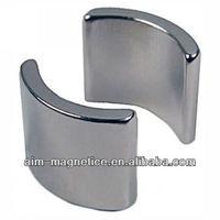 24v Arc Permanent Magnet Motor for Sale
