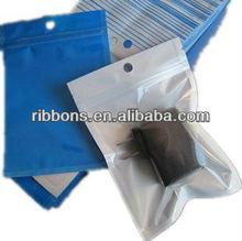 side gusset vaccum bag custom printed vacuum bag vacuum aluminum laminated foil pouc