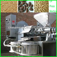2013 Hot Sale Home Industrial Automatic Cold and Hot Coconut/Soybean/Oilve/cocoa bean oil press machine Price