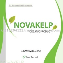 Fertilizer - NOVAKELP