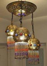 Moroccan Ceiling Light Fixture Pendant Lamp Chandelier