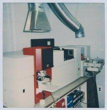 Perkin Elmer Atomic Absorption Zeeman Spec Model:5100