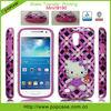 Galaxy S4 mini Hello Kitty Case