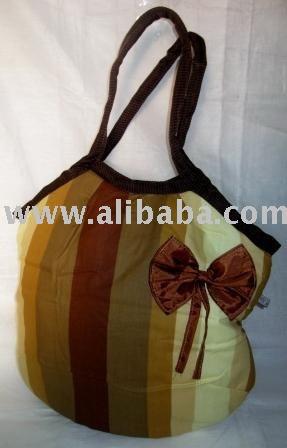 Indonesian Homemade Cotton Bag