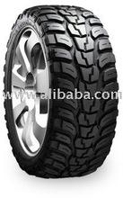 Kumho Road Venture MT (KL71) Tires