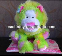 lion plush animal chinese toy manufacturers