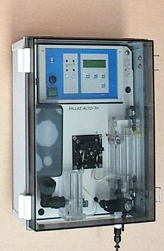 Water hardness analysis device Sycon 3000 H