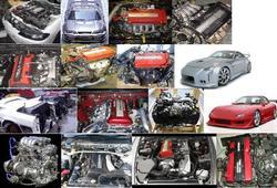 Japan JDM Used Engines and Auto Parts 1JZGTE 2JZGTE 1JZ 2JZ 4AGE 4AGZE 3SGTE 3A 4A 5A 3E 3L 5L